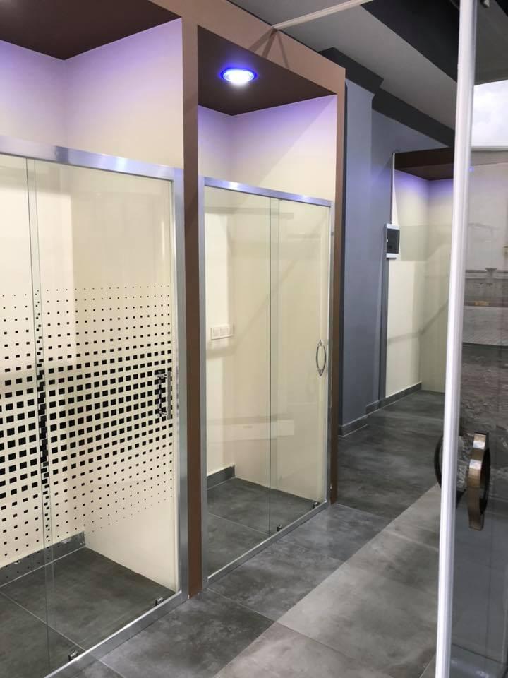 Süper Lüx İki Duvar Arası